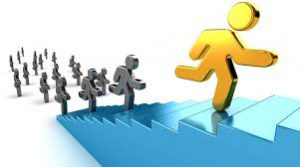 اهمیت رقابت در ارتقای سلامت نیروی انسانی بر موفقیت کاری