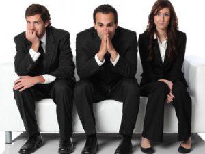 ۵ترفند مصاحبه شغلی برای افراد کمرو و خجالتی