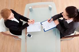 چگونه فرایندمصاحبه شغلی رابه نفع خود اداره کنیم؟