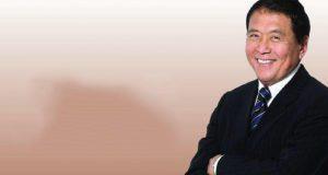 ۱۰پرسش و پاسخ فوق العاده با(رابرت کیوساکی نویسنده کتاب پدرپولدار،پدرفقیر)
