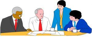 اصول رزومه کاوی توسط مدیران