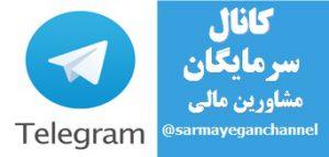 کانال سرمایگان درتلگرام راه اندازی شد .