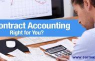 کارگاه حضوری حسابداری پیمانکاری ویژه اشتغال در شرکتهای پیمانکاری